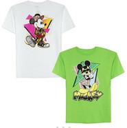 Комплект 2 шт футболки Disney 14+