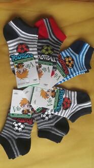 Носочки для хлопчика.