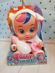 Кукла аналог Cry babys