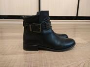 Демисезонные ботинки KaDar, 23,5 см