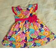 Нарядные платья Laura Ashley