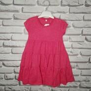 Плаття для дівчинки на зріст 92- 110 см