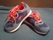 Кроссовки для девочки, KangaROOS.