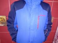Спортивна куртка - єврозима, columbia, неоригінал