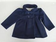 Пальто на 2 года для девочки.
