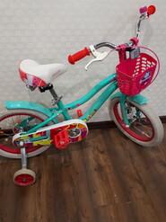 Детский велосипед Formula Cream 18