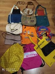 Рюкзак сумка сумочка 50-150грн