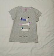 На 5-6 лет Триикотажная блузочка
