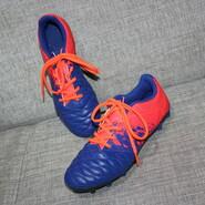 Детская футбольная обувь кроссовки для футбола бутсы Kipsta Decathlon