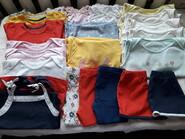 Пакет вещей для девочки 86-92см