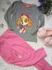 Комплект на девочку,костюм,пижама,реглан+штаны,кофта