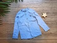 Стильная рубашка стоичка InExtenso 8 лет.