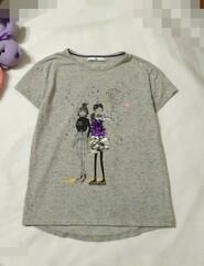 Красивая блузочка на девочку 9-10 лет. Рост 140