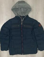 Зимова куртка Glo-Story