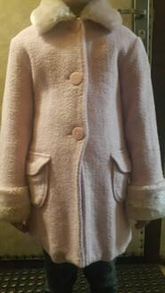 Демисезонное пальто Cherokee 6-7лет р.116-122см