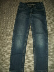 джинсы на 12-13 лет Турция Fendi Фенди