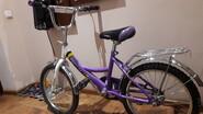 Велосипед дитячий універсальний,  Profi