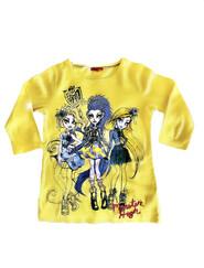 Реглан с принтом Monster High