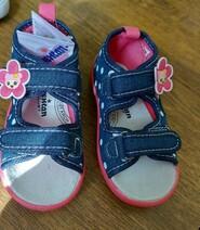 Босоножки/ сандалии 23 размер