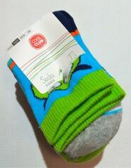 Носки с монстриками - набор Cool Club р. 25-27