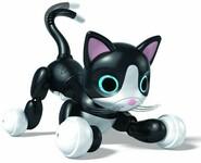 Zoomer Kitty, Interactive Cat(Интерактивная игрушка )