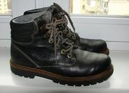 Зимові черевики Pablosky на підлітка 39 р., 25 см