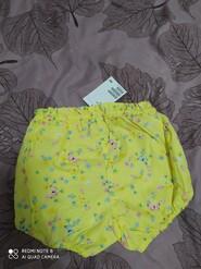 Нові шорти H&M