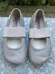 Шкіряні туфлі 26 р., 17 см фірма Camper