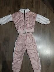 Бомбический костюм для принцессы