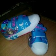 Кросівки кеди