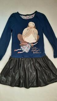 Платье George 4-5лет
