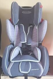 Детское автокресло автомобильное кресло STM Starlight Recaro Young sport 9-36 кг