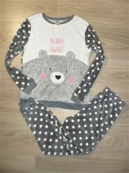 Теплая пижама на 10-11лет