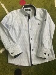 Рубашка для хлопчика, ріст 110см