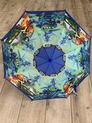 Детский зонтик Лего 2