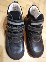 Новые ботинки ортопедические Memo