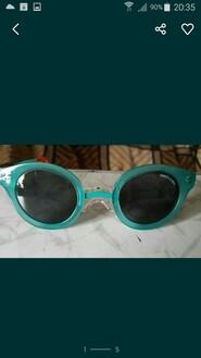 Солнцезащитные очки Zoolug для детей 0-3года