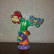 Іграшка на присосці Fisher price