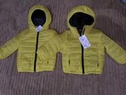 Фірмові курточки,нові,з Італії