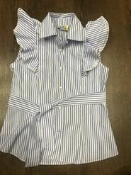 Блузка, сорочка для шкільної форми
