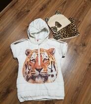 Жилет Тигр