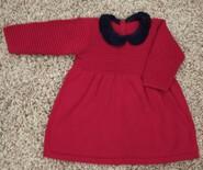Червона сукня matalan
