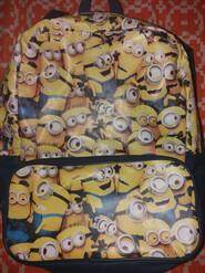 Рюкзак Minions