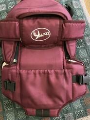 Переноска рюкзак  ТМ УМКА номер 8