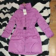 Пальто зимове. Розмір 164