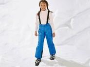 Зимний термо полукомбинезон, лыжные штаны, супер цена