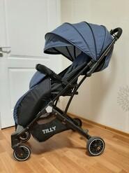Прогулочная коляска Tilly Bella