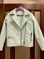 Стильная курточка на модницу