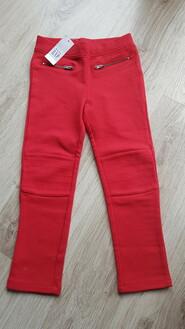 Новые треггинсы штаны лосины Gap , 4T