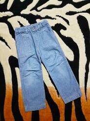 Фирменные джинсы на мальчика 104-110 см, Denim